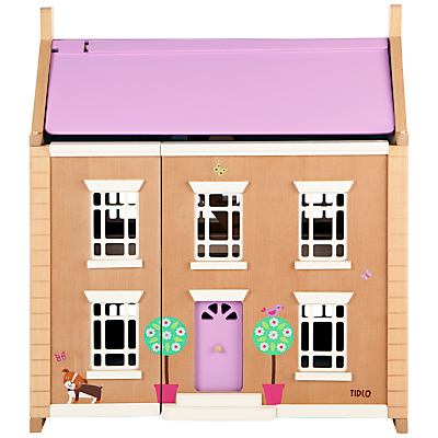 Tidlo Tidlington House Doll's House