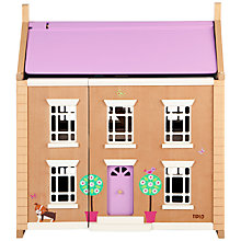 Buy Tidlo Tidlington House Doll's House Online at johnlewis.com