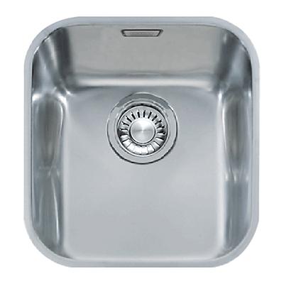 Franke Ariane ARX 110-35 Single Bowl Sink, Stainless Steel