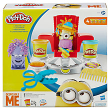 Buy Play-Doh Despicable Me Minion Disguise Lab Online at johnlewis.com