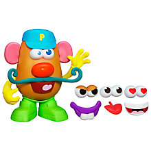 Buy Mr Potato Head Tater Tub Online at johnlewis.com