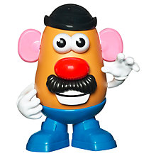 Buy Mr & Mrs Potato Head Tater Tub Online at johnlewis.com