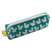 Buy Anorak Squirrel Pencil Case Online at johnlewis.com