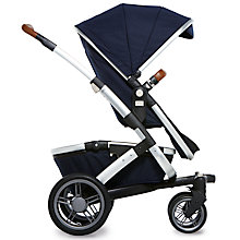 Buy Joolz Geo Mono Pushchair with Carrycot, Parrot Blue Online at johnlewis.com