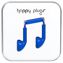 Buy Happy Plugs Earbud Online at johnlewis.com