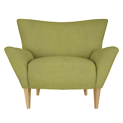 Content by Terence Conran Toros Armchair