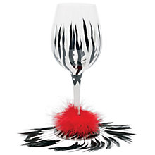 Buy Lolita Wild Child Wine Glass Online at johnlewis.com
