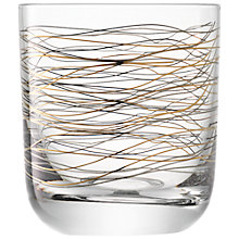 Buy LSA International Cocoon Glass Tumblers, Set of 4 Online at johnlewis.com