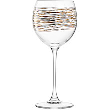 Buy LSA International Cocoon Wine Glasses, Set of 4 Online at johnlewis.com