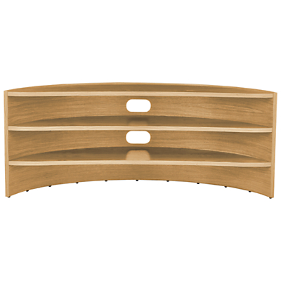 Tom Schneider Curvature 1500 TV Stand for TVs up to 65""