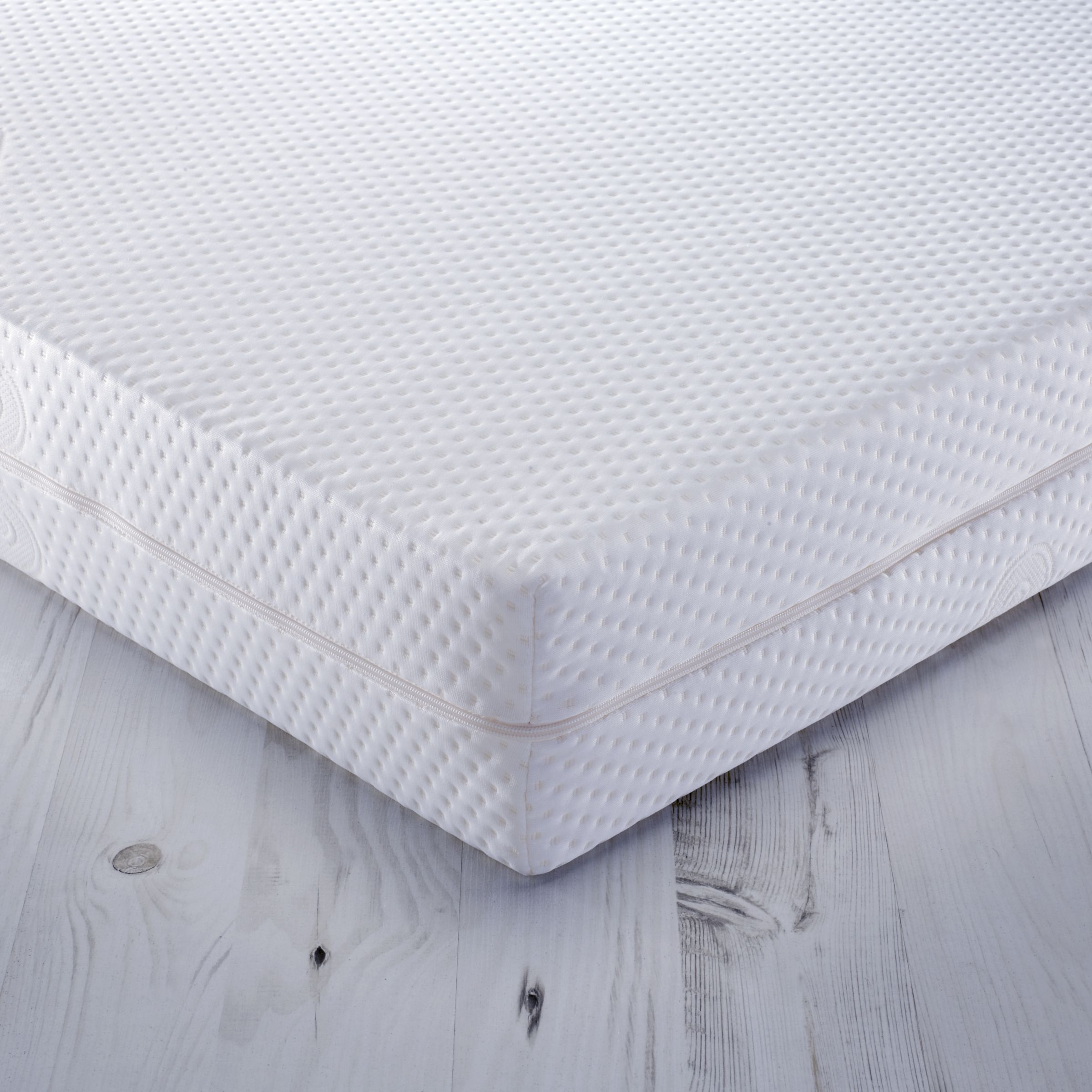Stompa Stompa S Flex Air Flow Pocket Spring Mattress, Extra Long Single