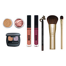 Buy bareMinerals Bare Luxury Makeup Set Online at johnlewis.com