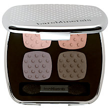 Buy bareMinerals Modern Pop READY® Eyeshadow 4.0, The Modern Icon Online at johnlewis.com