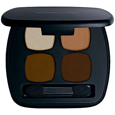 shop for bareMinerals READY® Eyeshadow 4.0, The Designer Label at Shopo