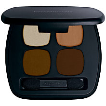 Buy bareMinerals READY® Eyeshadow 4.0, The Designer Label Online at johnlewis.com