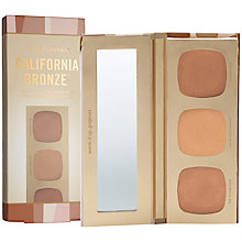 Buy bareMinerals California Bronze Palette, 4g Online at johnlewis.com