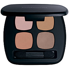 Buy bareMinerals READY® Eyeshadow 4.0, The Comfort Zone Online at johnlewis.com