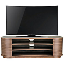 "Buy Tom Schneider Radius 1550 TV Stand for TVs up to 65"" Online at johnlewis.com"