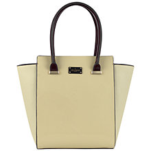 Buy Paul's Boutique Mila Tote Bag, Cream Online at johnlewis.com