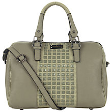 Buy Paul's Boutiqu Betrix Studded Bowler Bag Online at johnlewis.com