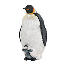 Buy Papo Figurines: Emperor Penguin Online at johnlewis.com