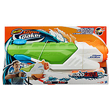 Buy Nerf FloodFire Super Soaker Online at johnlewis.com