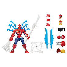 Buy Marvel Super Hero Mashers Action Figure, Assorted Online at johnlewis.com