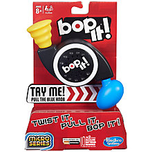 Buy Bop It! Micro Series Online at johnlewis.com