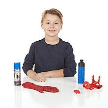 Buy The Amazing Spider-Man Mega Blast Web Shooter and Glove Online at johnlewis.com