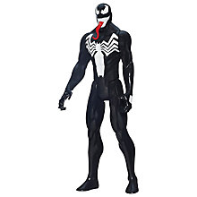 Buy Ultimate Spider-Man Titan Villian Series Action Figure, Assorted Online at johnlewis.com