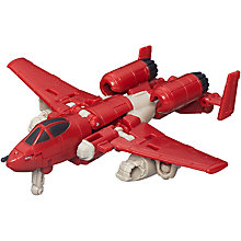 Buy Transfomers Generations Legends Action Figure, Assorted Online at johnlewis.com