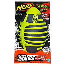 Buy Nerf Blitz Gridiron Football Online at johnlewis.com