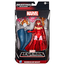 Buy Marvel Legends Infinite Series Action Figure, Assorted Online at johnlewis.com