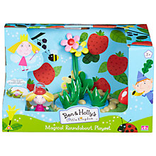 Buy Ben & Holly's Little Kingdom Magical Set, Assorted Online at johnlewis.com