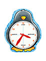 Orchard Toys Penguin Educational Clock Face