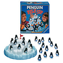 Buy Ravensburger Penguin Pile-Up Game Online at johnlewis.com