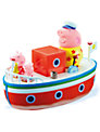 Peppa Pig Grandpa's Holiday Boat