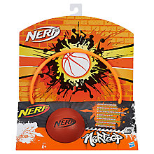 Buy Nerf Nerfoop Set, Assorted Online at johnlewis.com