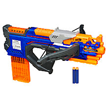 Buy Nerf Elite Crossbow Blaster Online at johnlewis.com