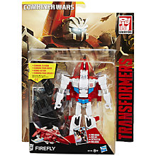 Buy Transformers Generations Combiner Wars Figure, Assorted Online at johnlewis.com