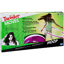 Buy MB Games Twister Moves Hoop Online at johnlewis.com