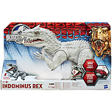 Buy Jurassic World Indominus Rex Online at johnlewis.com