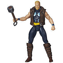 Buy Marvel Infinite Series Action Mini Figure, Assorted Online at johnlewis.com