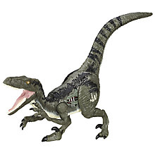 Buy Jurassic World Growler Action Figure, Assorted Online at johnlewis.com