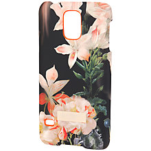 Buy Ted Baker Mariaa Phone Case, Black Online at johnlewis.com