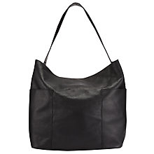 Buy Collection WEEKEND by John Lewis Magda Leather Shoulder Bag Online at johnlewis.com