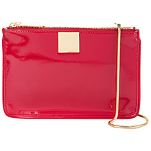 Buy Ted Baker Alisa Cross Hatch Across Body Bag Online at johnlewis.com