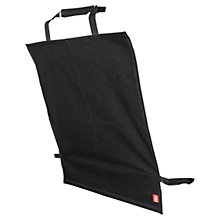 Buy ISI Mini Car Kick Mat, Pack of 2, Black Online at johnlewis.com