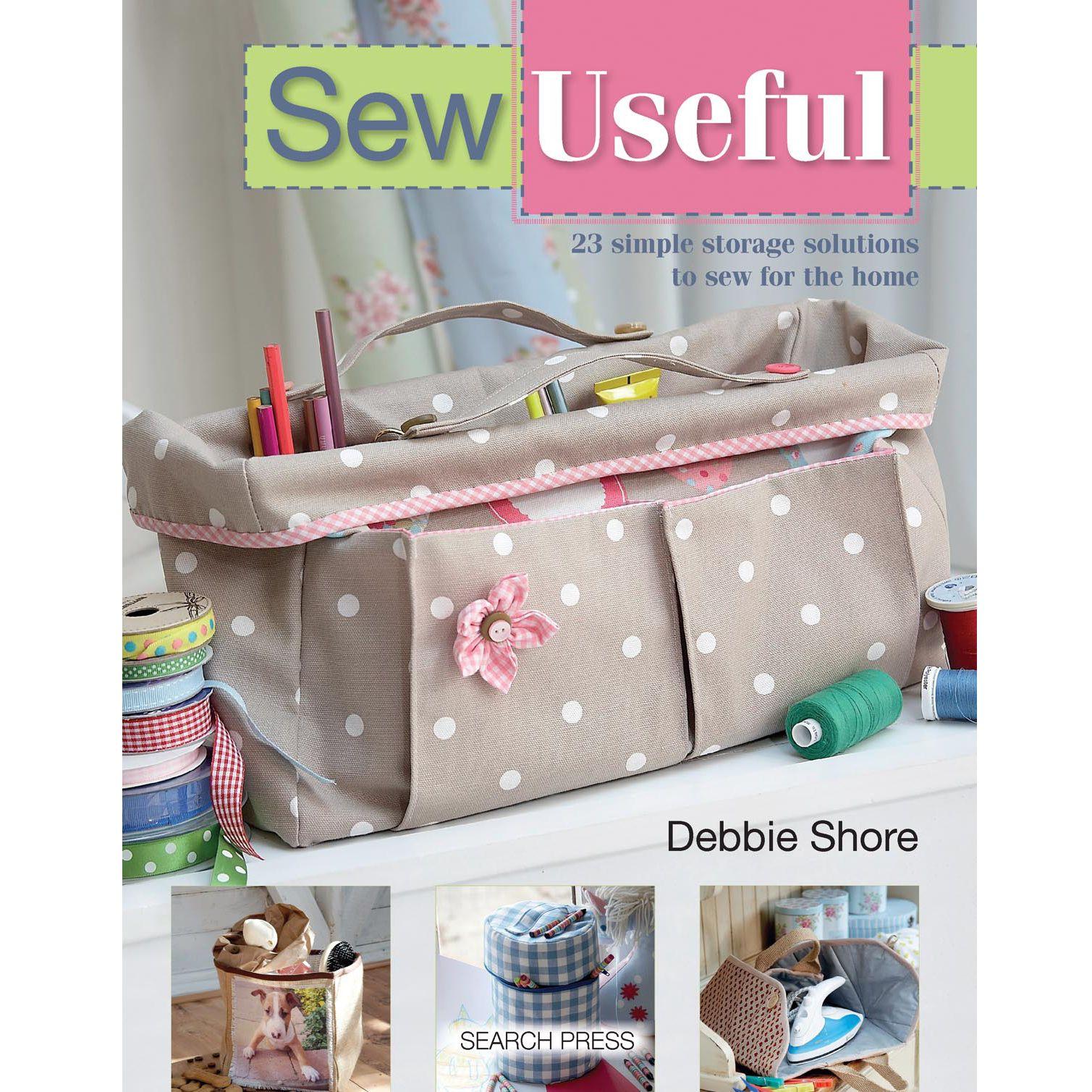 Search Press Sew Useful