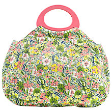 Buy John Lewis Nasturtium Big Bag, Multi Online at johnlewis.com